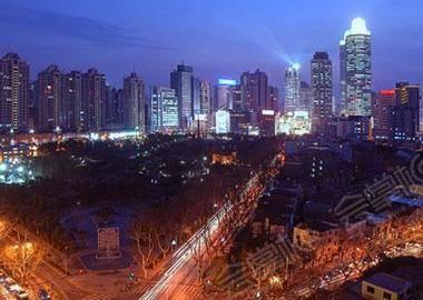 上海宛平宾馆