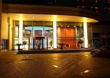 上海徐汇和颐酒店