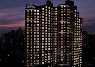 上海展讯豪生酒店