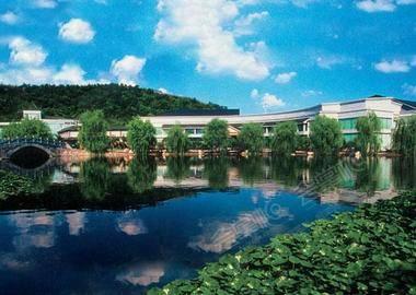 杭州太虚湖假日酒店