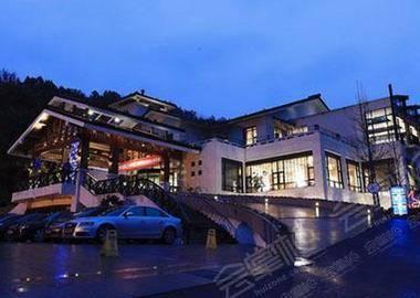 杭州海华满陇度假酒店