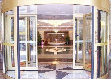 上海华美达中土酒店(已停业)