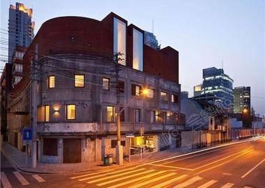 水舍·上海南外滩酒店