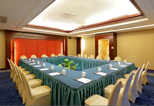 306会议室