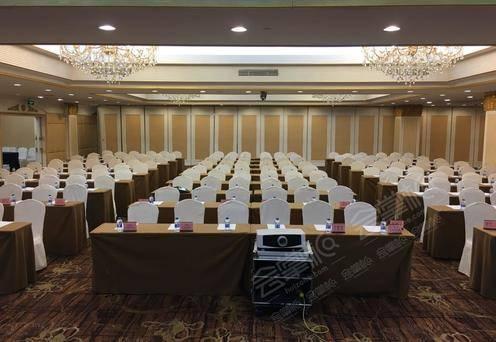 会展厅A厅