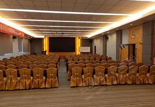大型多功能会议室