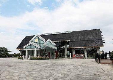 广州番禺莲花山粤海度假酒店