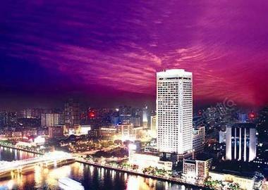 广州华厦大酒店