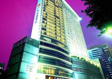 广州建国酒店