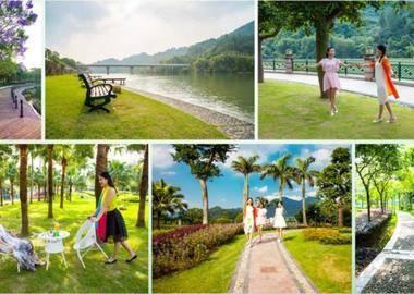广州碧水湾温泉度假村