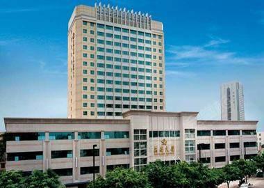 广州燕岭大厦