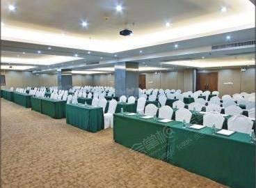 会议1-3号厅