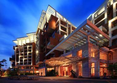深圳曼湾禾田居度假酒店