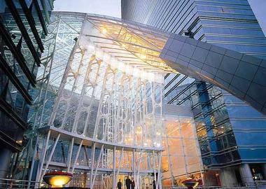 昆明佳华广场酒店