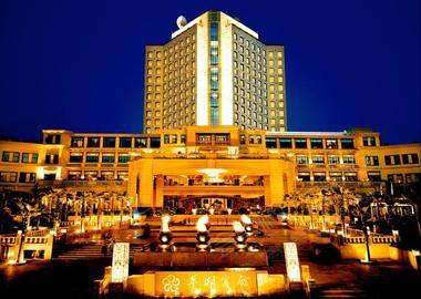 昆明翠湖宾馆