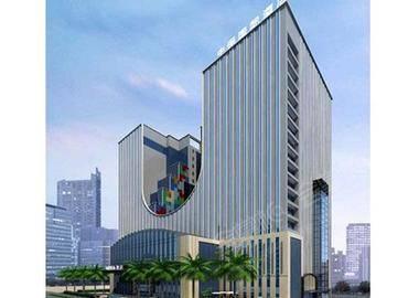 深圳中保国际酒店