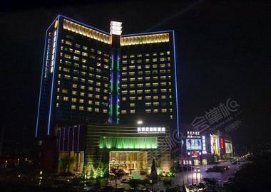 深圳乐安居国际酒店