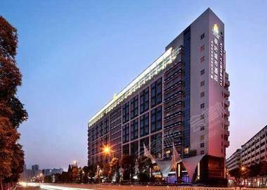 深圳枫叶城市酒店