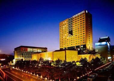 新疆银都酒店