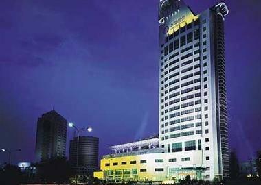 义乌钱塘凯信大酒店