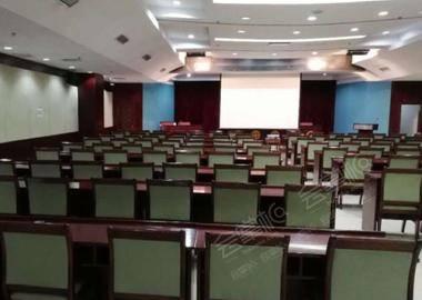 二层第四会议室