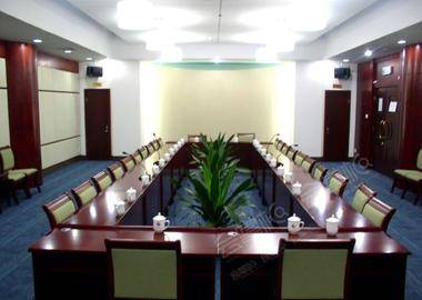 第七/八会议室