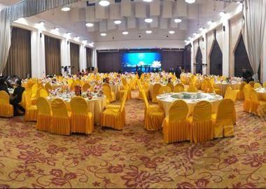 太阳宫国际会议中心