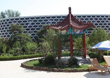北京阳光丽城温泉度假酒店