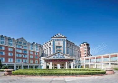 北京龙城温德姆国际酒店