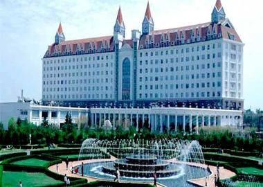 安徽金满楼明珠国际大酒店