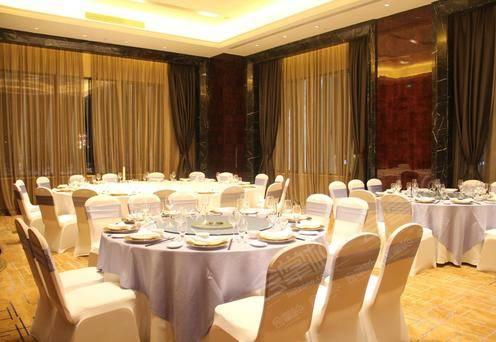 Meeting Room 9 会议室9