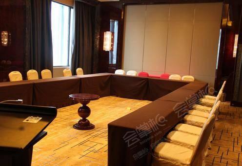 Meeting Room 2 会议室2