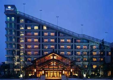 成都青城豪生国际酒店