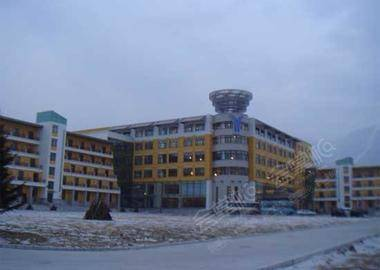 黑龙江亚布力雪上亚运村大酒店