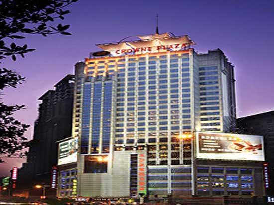 长沙美爵酒店