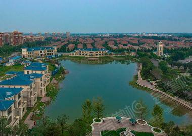 北京龙熙维景国际会议中心酒店