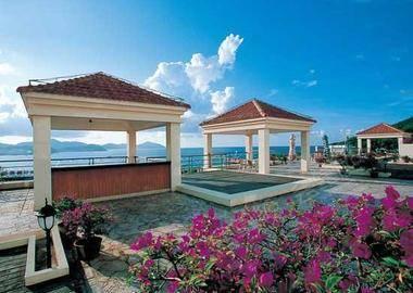 三亚半山锦江海景度假酒店