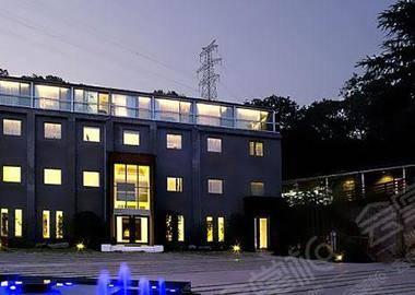 杭州凤凰山庄艺术酒店