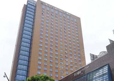 杭州费尔曼铂金大酒店(原百瑞国际大酒店)