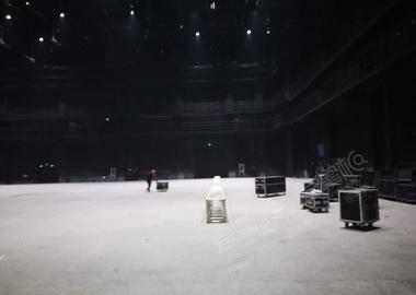 1500平米演播厅