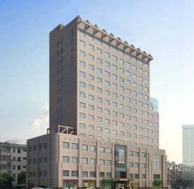 杭州海景大酒店