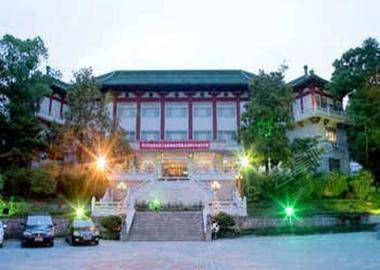 杭州林泉山庄
