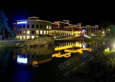 重庆戴斯圣杰温泉酒店