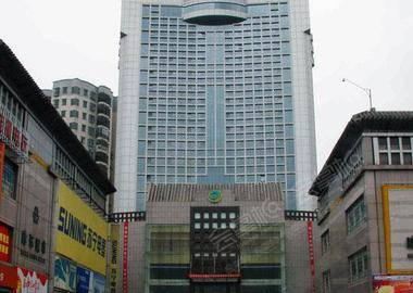 成都桂湖国际大酒店