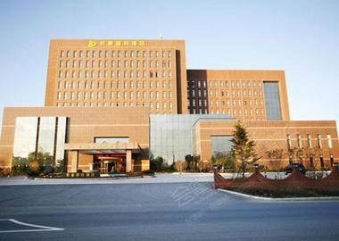 大连敦豪国际酒店