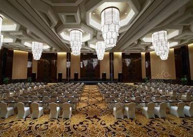 上海滩宴会厅  Shanghai Ballroom