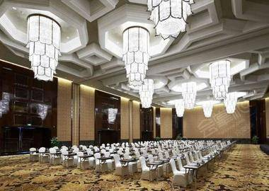 上海滩宴会厅 Shanghai Ballroom 1+2