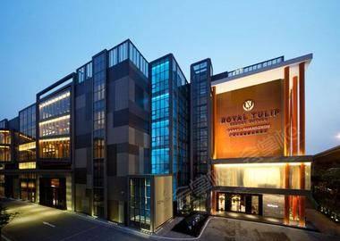 广州卡丽皇家金煦酒店