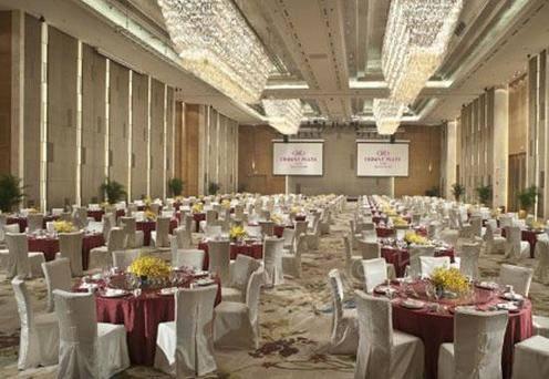 皇冠大宴会厅1
