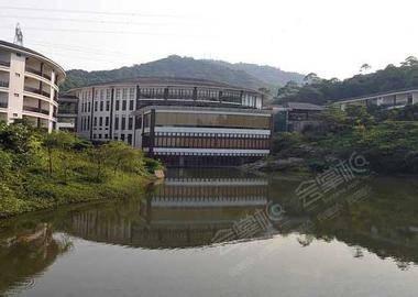广州帽峰沁园酒店